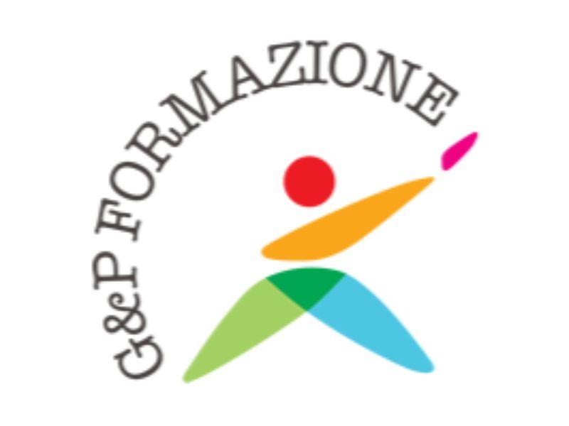 G_P FORMAZIONE LOGO