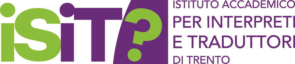 Logo ISIT - 2020
